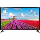 """TV LED LG 43LJ594V - 43""""/109.2CM - FULLHD 1920X1080P - DCI-P3 - AUDIO 10W - 1XUSB REC - 2X HDMI - VIRTUAL SOUND PLUS - SMART TV - WIFI - WEBOS 3.5"""