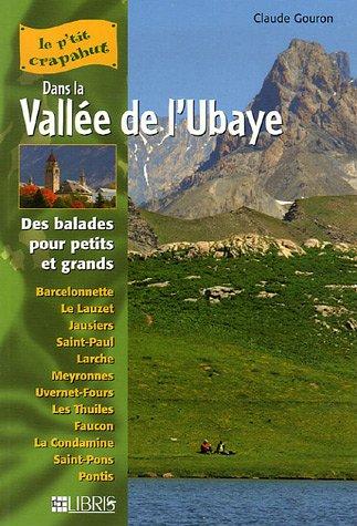 Dans la Vallée de l'Ubaye : Balades pour petits et grands