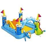Intex 57138 - Playcenter Castello, 185 x 152 x 107 cm by Intex Amazon IT