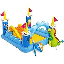 Intex Centro juegos hinchable castillo - 185x152x107 cm 178l - 57138NP