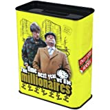 Only Fools & Horses Tin Money Box - This Time Next Year We'll Be Millionaires