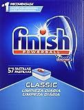Finish Classic Geschirrspüler-Tabs Regular 57 pastillas