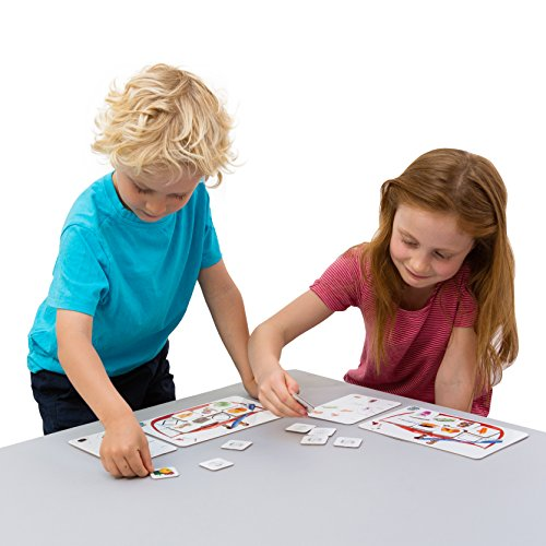 Clearance Super Tooth Educational Board Game for Toddlers Learning Games for Children Game for Kids