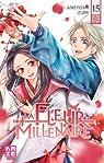La Fleur Millénaire, tome 15 par Izumi