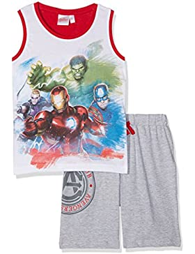Marvel Jungen Komplett