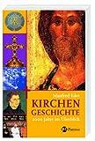 Kirchengeschichte: 2000 Jahre im Überblick
