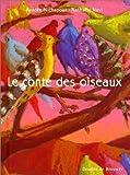 Le Conte des oiseaux