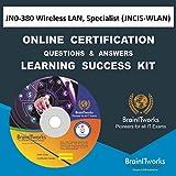 JN0-380 Wireless LAN, Specialist (JNCIS-WLAN) Online Certification Video Learning Made Easy