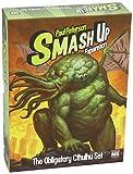 Alderac Entertainment ALD05503 - Smash Up, Brettspiel, Obligatory Cthulhu Expansion