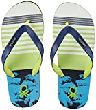 #6: United Colors of Benetton Men's Flip-Flops and House Slippers
