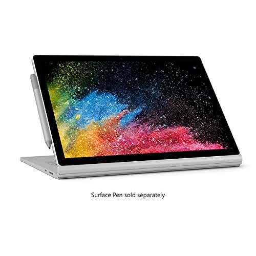 Microsoft Surface Book 2 (Intel Core i7, 16GB RAM, 1TB) - 15