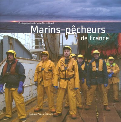Marins-pêcheurs de France