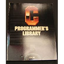 C programmer's library by Jack J Purdum (1984-05-03)