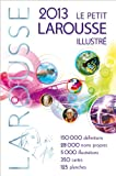 Le Petit Larousse illustré 2013