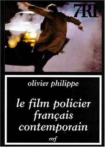 Le film policier français contemporain