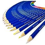 Staedtler - Ergo Soft Aquarell driehoekige aquarel potloden - Tin van 36