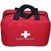 Aoutacc Nylon Leer Erste Hilfe Set, kompakt und leicht Erste Hilfe Set für Haus den Notfall zu, Büro, Auto, im... preisvergleich bei billige-tabletten.eu
