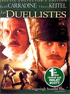 Les Duellistes [Édition Collector]