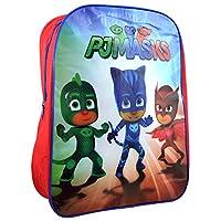 PJ MASKS CAT-AB-11013 PJ Masks-40cm Premium Backpack
