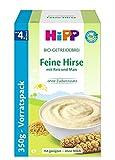 Hipp BioGetreidebrei Feine Hirse mit Reis und Mais, 350 g