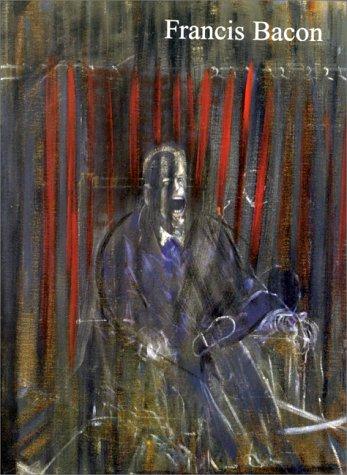 David Sylvester - Francis Bacon : Papes et autres figures