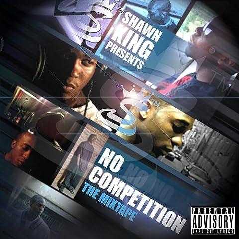 No Competition (2 Disc Set) [Explicit]