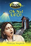 Oh No! UFO! (Strange Encounters Series Book 1) (English Edition)