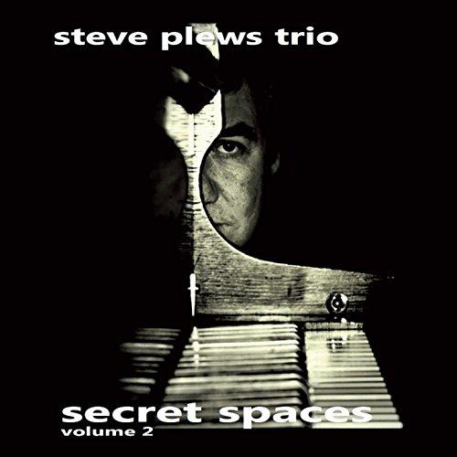 Secret Spaces, Vol. 2