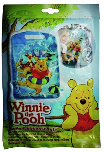 Winnie Pooh WPKFZ673 Rückenlehnenschut