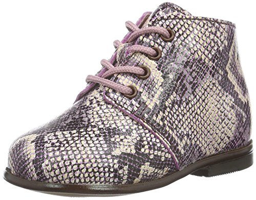 Aster Odria, Chaussures Marche Bébé Fille Multicolore - Mehrfarbig (18)