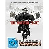 The Hateful 8 - Steelbook [Blu-ray]
