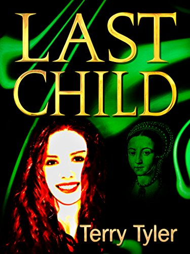 Last Child by [Tyler, Terry]