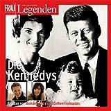 Die Kennedys. 2 CDs . Frau im Spiegel - Legenden