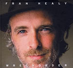 Wreckorder (Special Edition) by Fran Healy (2010) Audio CD