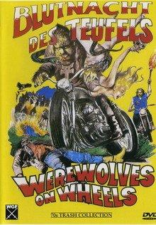 Bild von Blutnacht des Teufels - Werewolves on Wheels