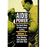 Image of Aid and Power - Vol 1: The World Bank and Policy Based Lending: Analysis and Policy Proposals Vol 1 - Comparsion Tool