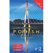 Colloquial Polish: The Complete Course for Beginners (English Edition)