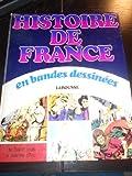 Histoire de France en bandes dessinées Tome  3 : De saint Louis à Jeanne d'Arc