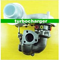 Turbocompresor GOWE para K03 actualización K04 AUDI A3 TT VW Bora Mountaineer Golf GTI Jetta 1.8