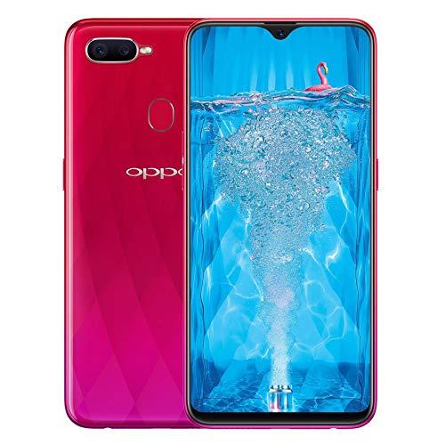 OPPO F9 64GB DUAL SIM - OPPO F9 64GB DUAL SIM 4G LTE RED