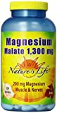 Magnesium Malate - Best Reviews Guide