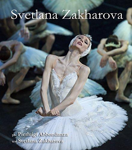 Svetlana Zakharova. Ediz. multilingue por Pierluigi Abbondanza