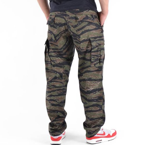 Ultra Force Camo (rothco Ultra Force BDU Twill Pants tiger stripe camo)