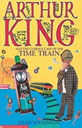 Arthur King and the Curious Case of the Time Train