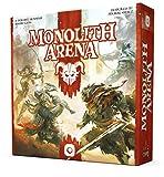 Wydawnictwo Portal Pop 00378No Monolith Arena, Gioco