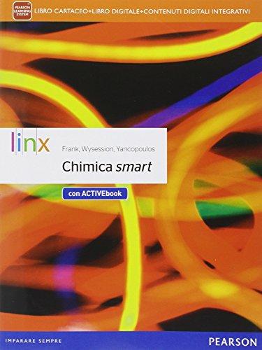Chimica smartLIM. Per le Scuole superiori. Con e-book. Con espansione online. Con libro