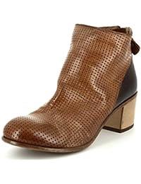 Moma 35705-IB Damen Stiefel in Mittel