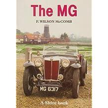 The MG (Shire Album)