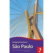 Sao Paulo (Footprint - Handbooks)