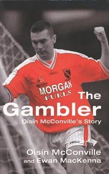 The Gambler by [MacKenna, Ewan, McConville, Oisín]